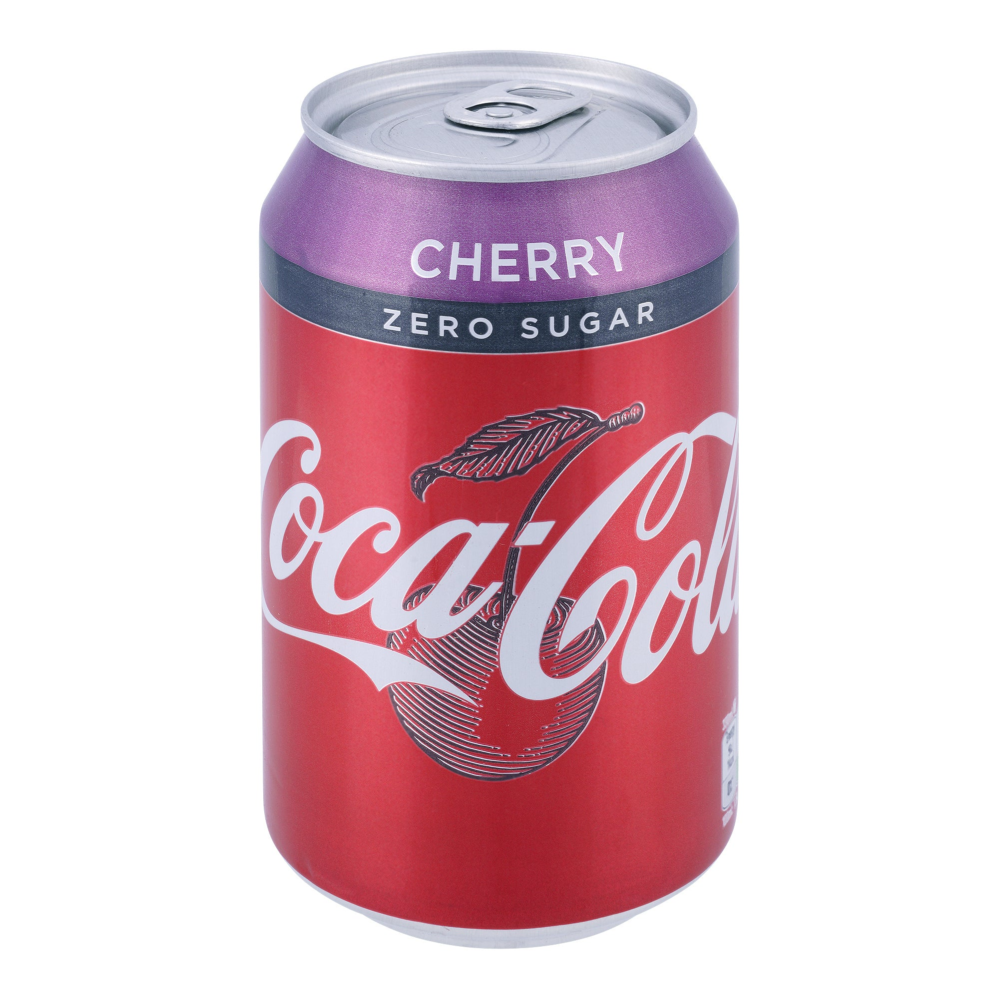 Coca Cola Zero Cherry 24x330ml