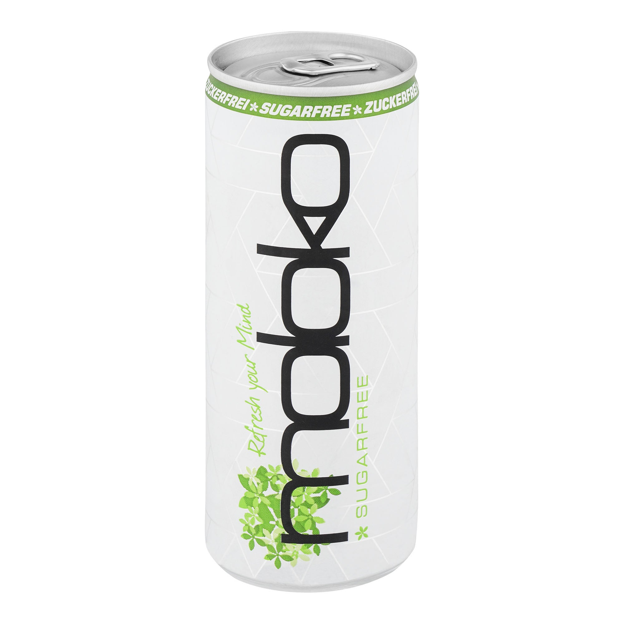 Moloko Softdrink Sugarfree 24x250ml