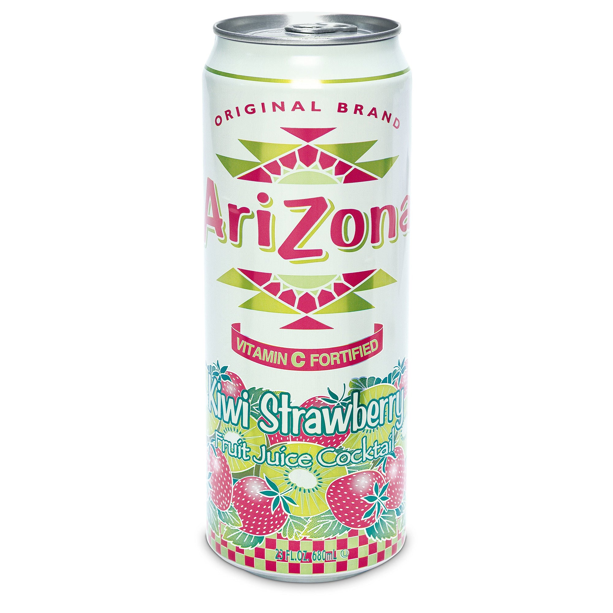 Arizona Kiwi Strawberry  24 x 680 ml