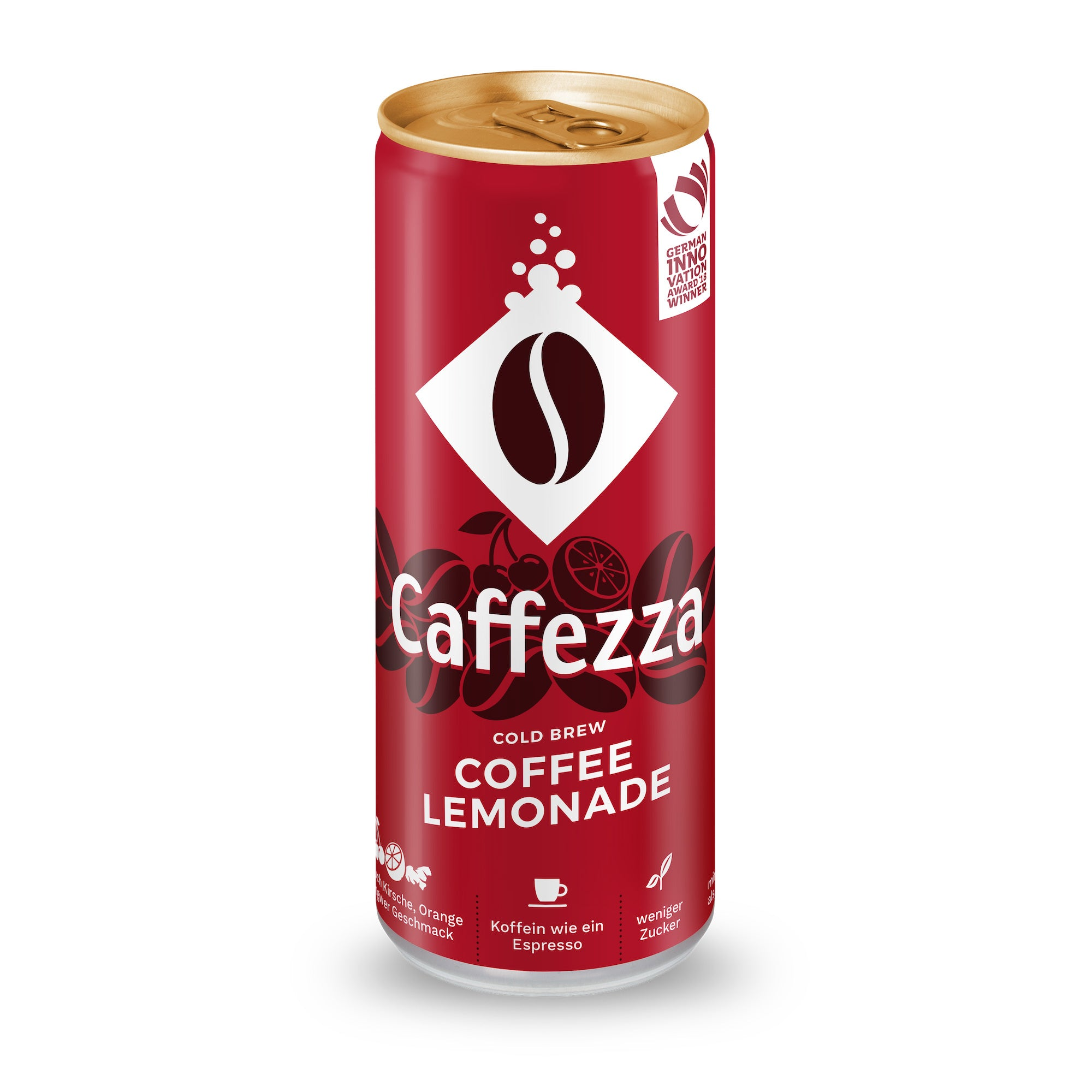 Caffezza Cold Brew 24x250ml