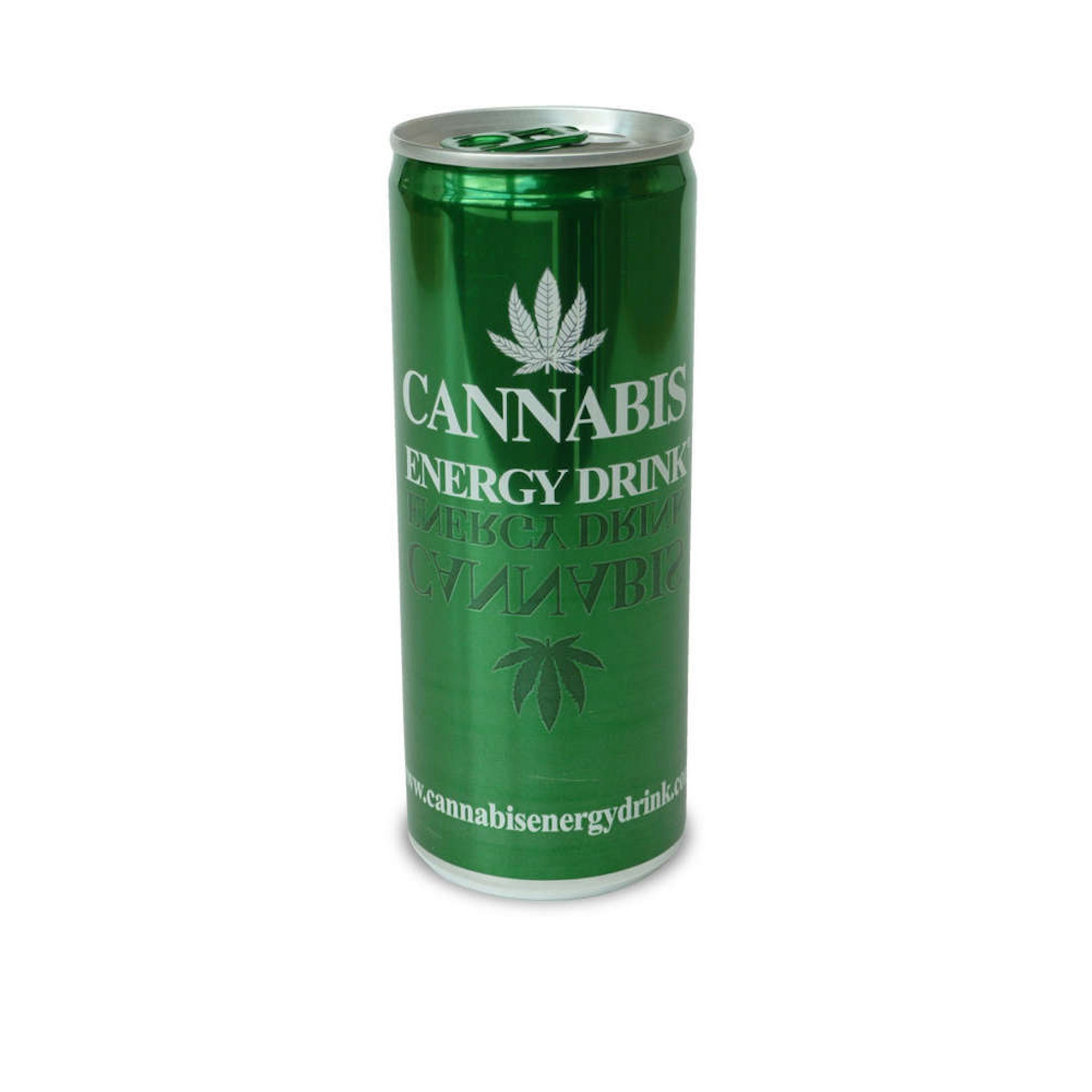 Cannabis Energy Drink 24x250ml
