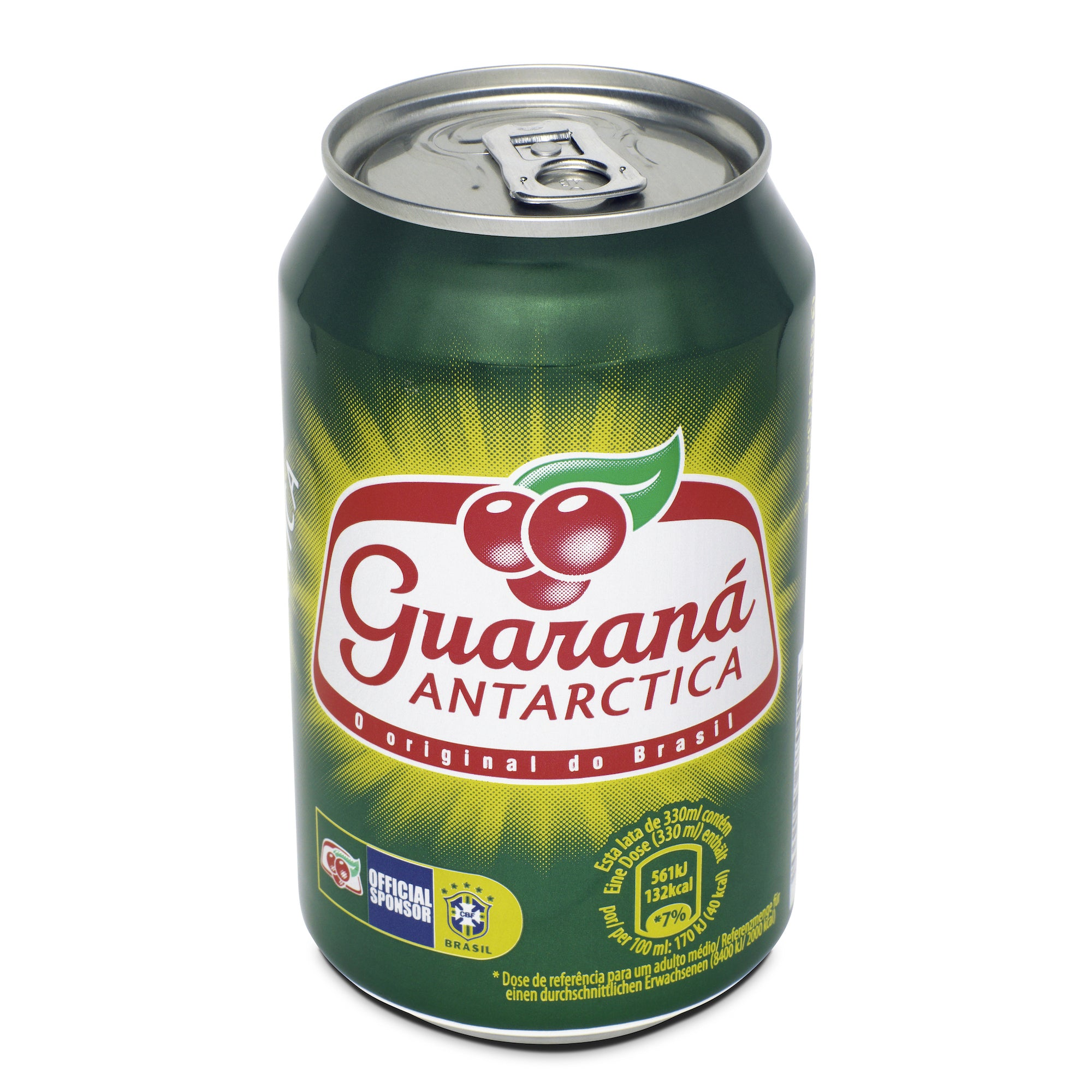 GUARANÁ ANTARCTICA 24x330ml