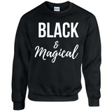 Black & Magical