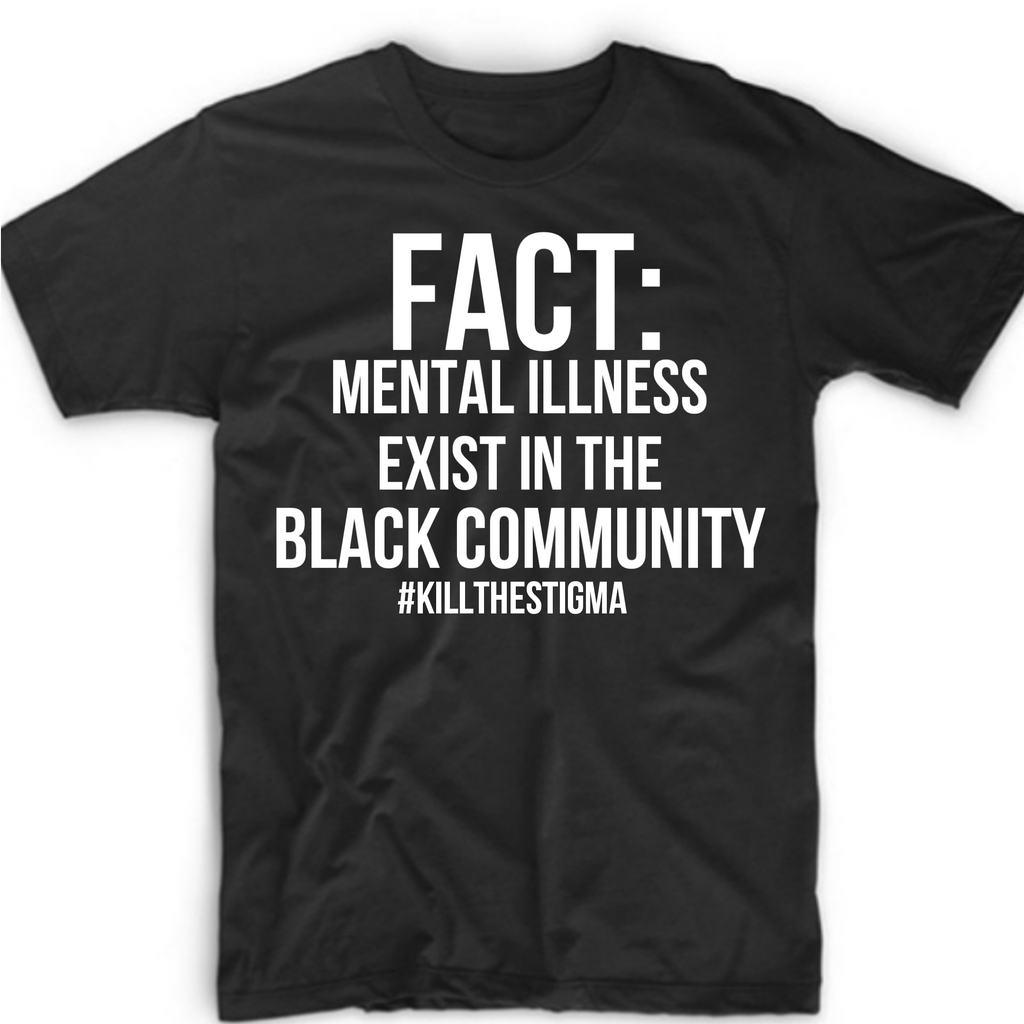 Black Mental Illness