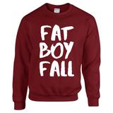 Fat Boy Fall