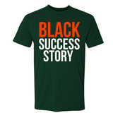 Black Success Story