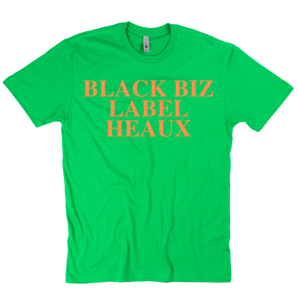 Black Biz Label Heaux