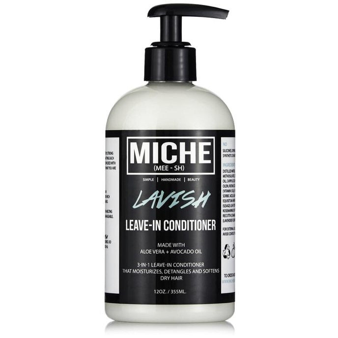 Miche Beauty LAVISH Leave-In Conditioner