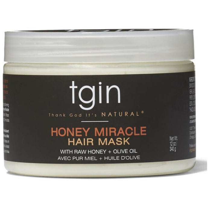 TGIN Honey Miracle Deep Conditioner