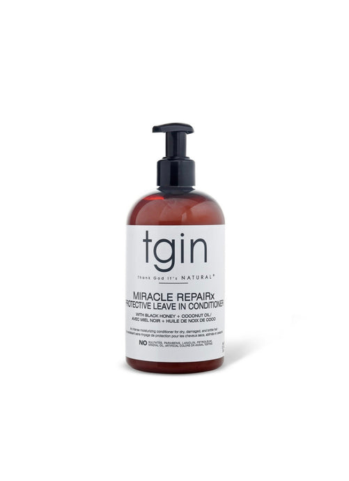 TGIN Miracle RepaiRx Protective Leave-In Conditioner