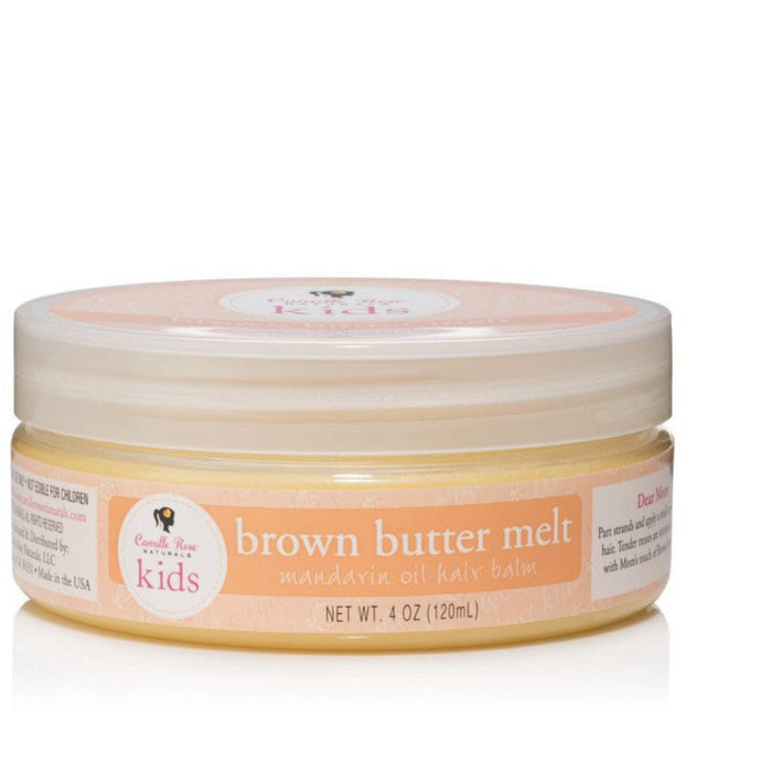 Camille Rose Kids Brown Butter Melt