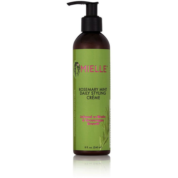 Mielle Organics Rosemary Mint Multivitamin Daily Styling Crème