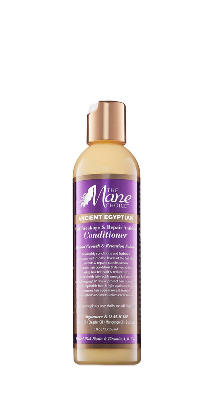 The Mane Choice Ancient Egyptian Anti-Breakage & Repair Antidote Conditioner