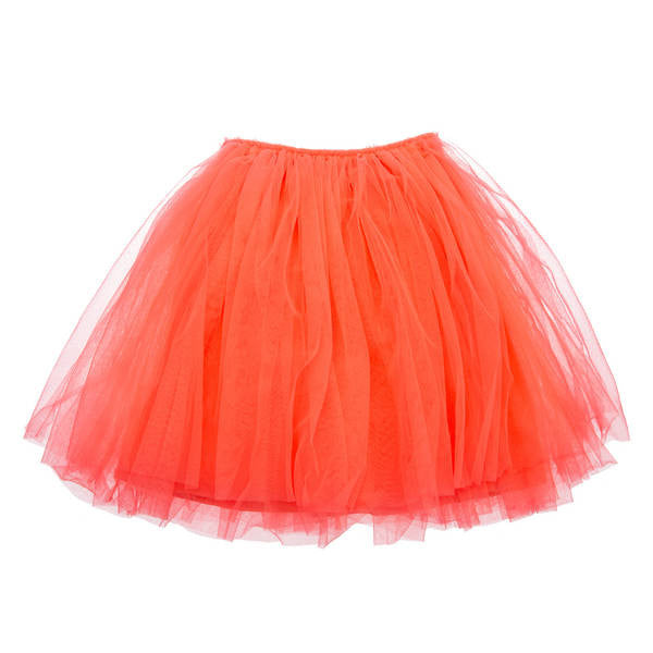 The Willow Skirt (Flamingo Pink)