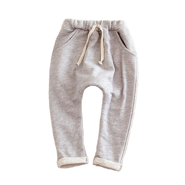 The Carter Harems (Windham Grey)