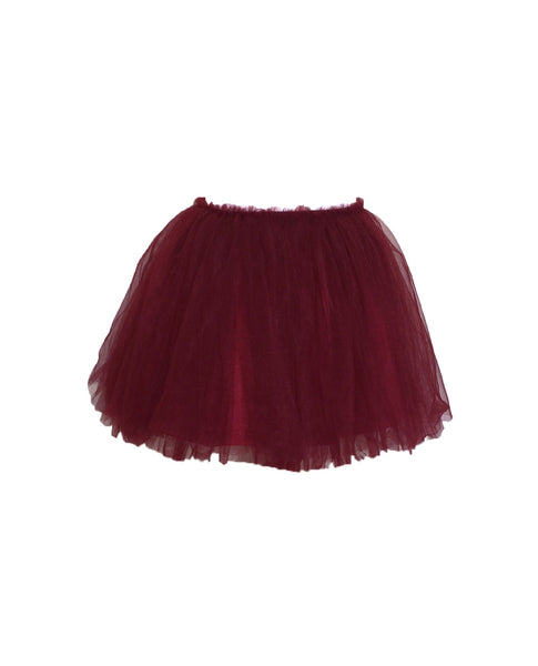 The Willow Skirt (Ruby)