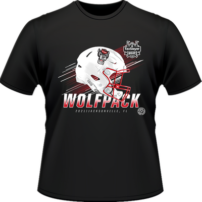 2021 NC STATE WOLFPACK TEE