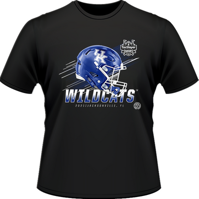 2021 KENTUCKY WILDCATS TEE