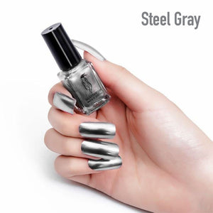 Metallic Nail Polish