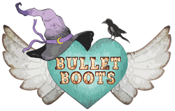 Bullet Boots