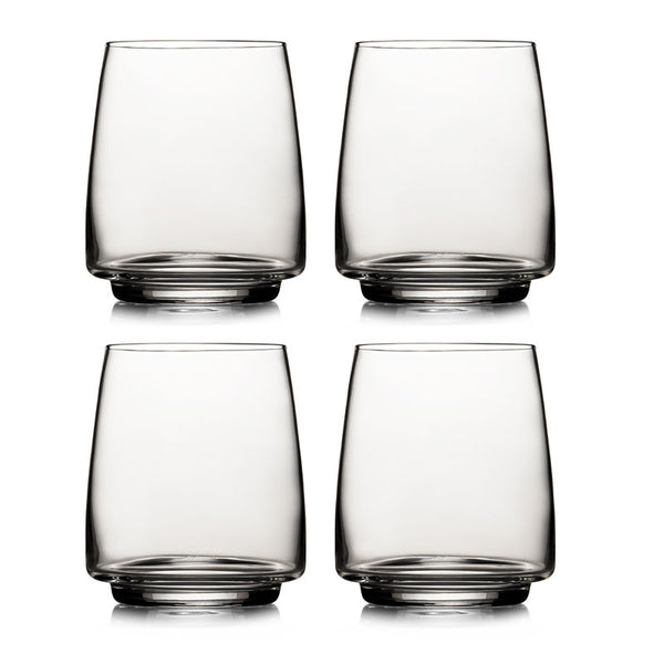 TUMBLER SET OF 4 - lumina