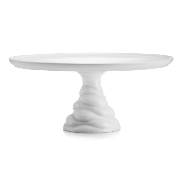 CERAMIC CAKE STAND - woundup