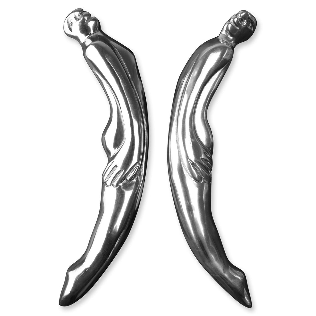 DOOR HANDLES MED-woman/man