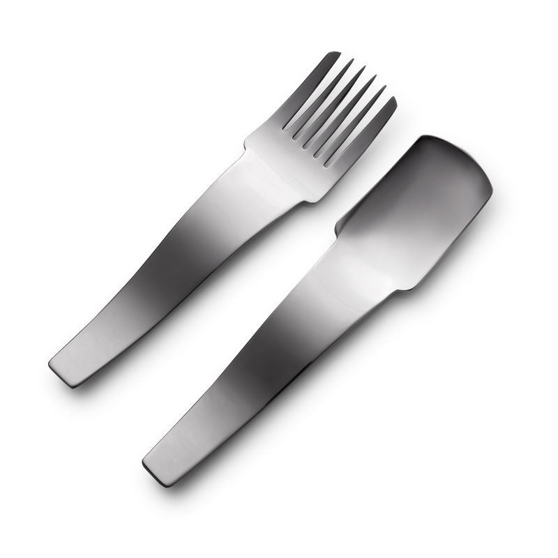 SERVING SET - slice