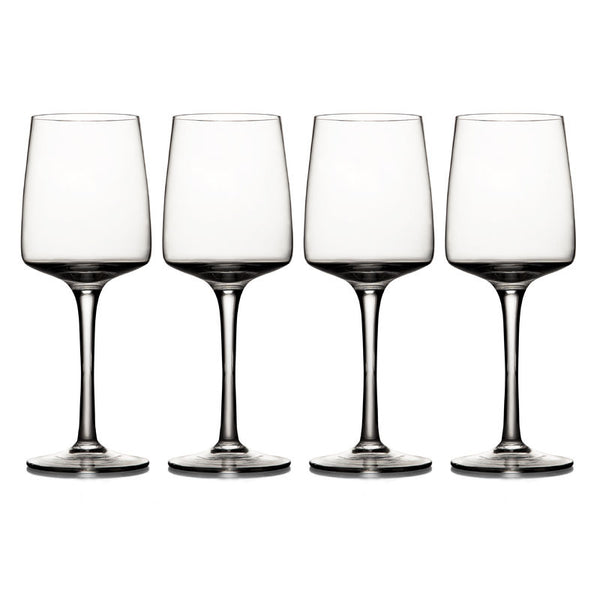 RED WINE GLASS (SET OF 4) - lumina