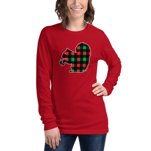 Winter Holiday Ugly Sweater