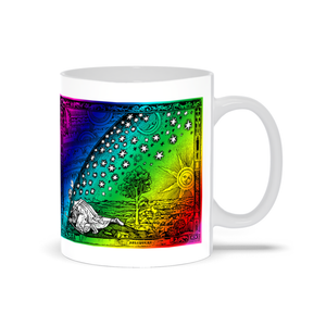 Flammarion - 11 oz Mug