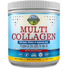 Load image into Gallery viewer, Multi Collagen Powder