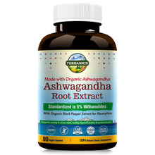 Load image into Gallery viewer, Ashwagandha Root Extract