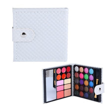 Load image into Gallery viewer, Pro 32 Colors Makeup Eyeshadow Palette Fashion Face Eye Lips Make Up Kit With Case Cosmetics For Women