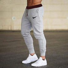 Load image into Gallery viewer, Casual Jogger Brand Men Pants Hip Hop Harem Joggers Pants 2019 Male Trousers Mens Joggers Solid Pants Sweatpants Large Size XXL