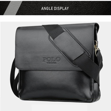 POLO cross section men's handbag shoulder diagonal cross bag men's business bag shoulder bag