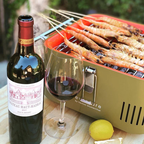 barbecue portable everdure