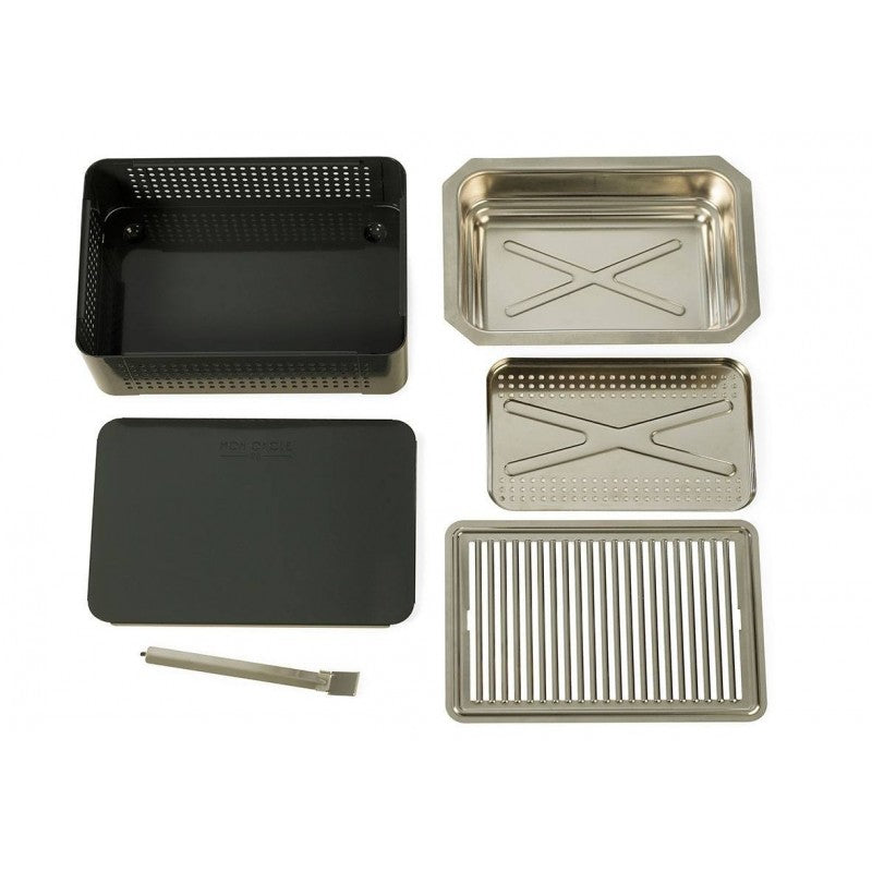 barbecue portable mon oncle