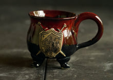 Load image into Gallery viewer, Lion House Cauldron Mug #5