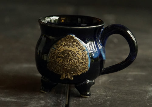 Eagle House Cauldron Mug #10