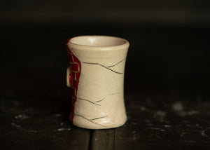 Magical platform Shot glass #1