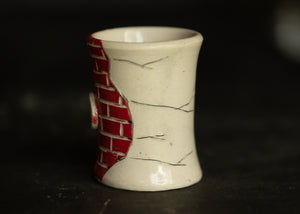 Magical platform Shot glass #8