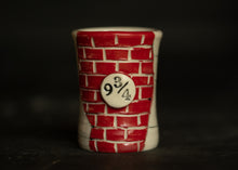 Load image into Gallery viewer, Magical platform Shot glass #9