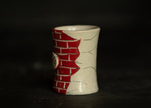 Load image into Gallery viewer, Meowgical platform Shot glass #10