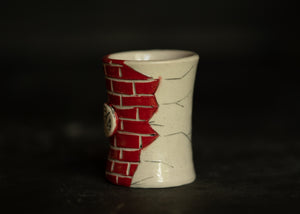 Meowgical platform Shot glass #10