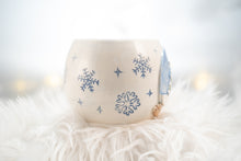 Load image into Gallery viewer, Snow Globe with Pine tree Mug 2