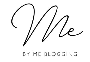 Me by Me Blogging