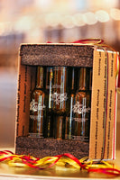"""All of Oils"" Gift Box 6 200mls - Drizzle Olive Oil and Vinegar Tasting Room"