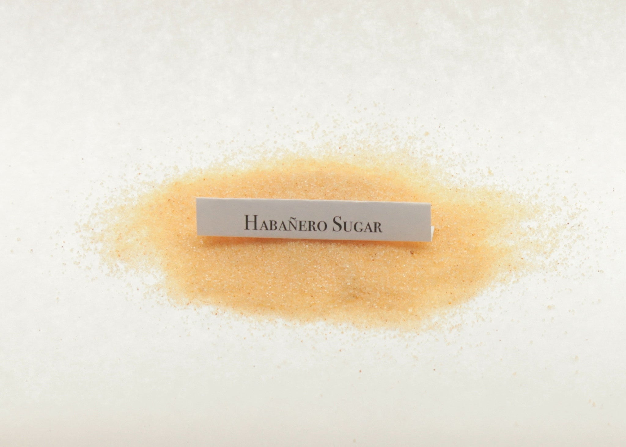 Habanero Sugar - Drizzle Olive Oil and Vinegar Tasting Room