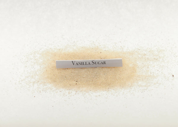 Vanilla Bean Sugar - Drizzle Olive Oil and Vinegar Tasting Room
